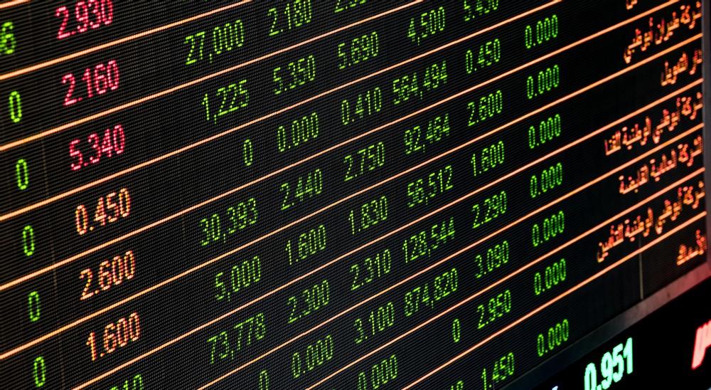 marchés financiers mondiaux